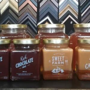 Martins Sweet Farm Specialty sauces