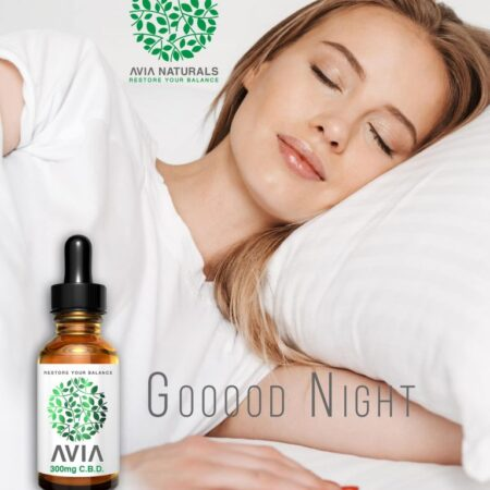 CBD Oil for Pain Relief and Insomnia