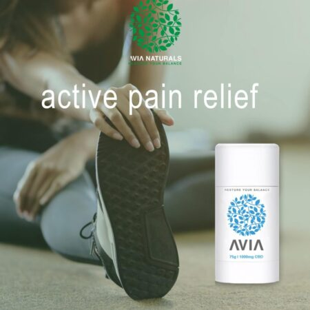 CBD Topical Rubs for Pain Relief