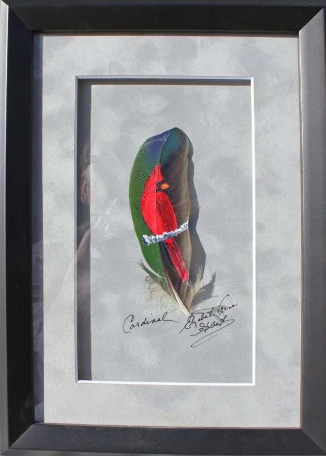 Cardinal - Betty Hebert