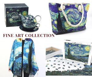 Fine Art Gift Collection