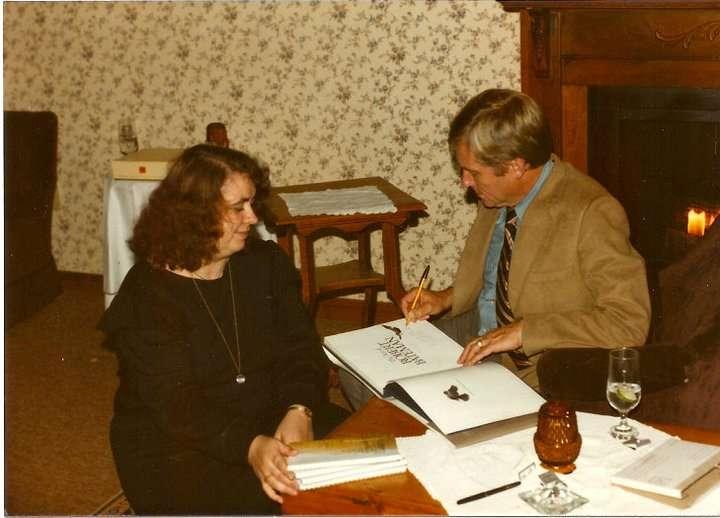 Hedi Nowak & Robert Bateman