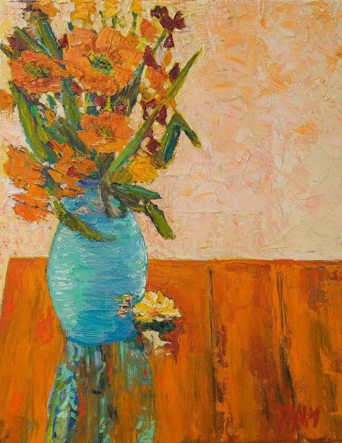 Harvest - Pat McGoey