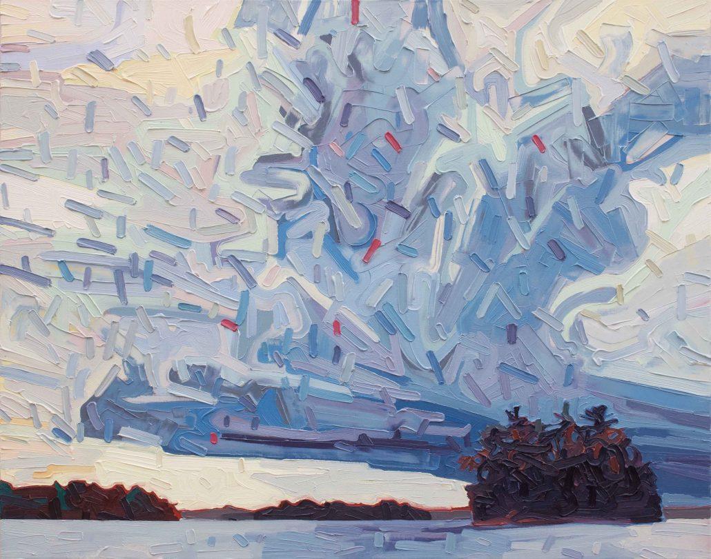 David Grieves-sharpe storm 3