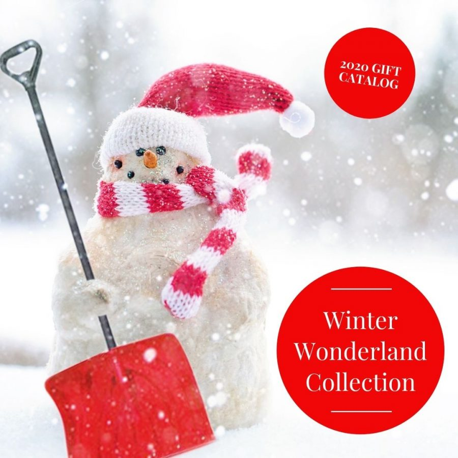 Winter Wonderland Collection cover image