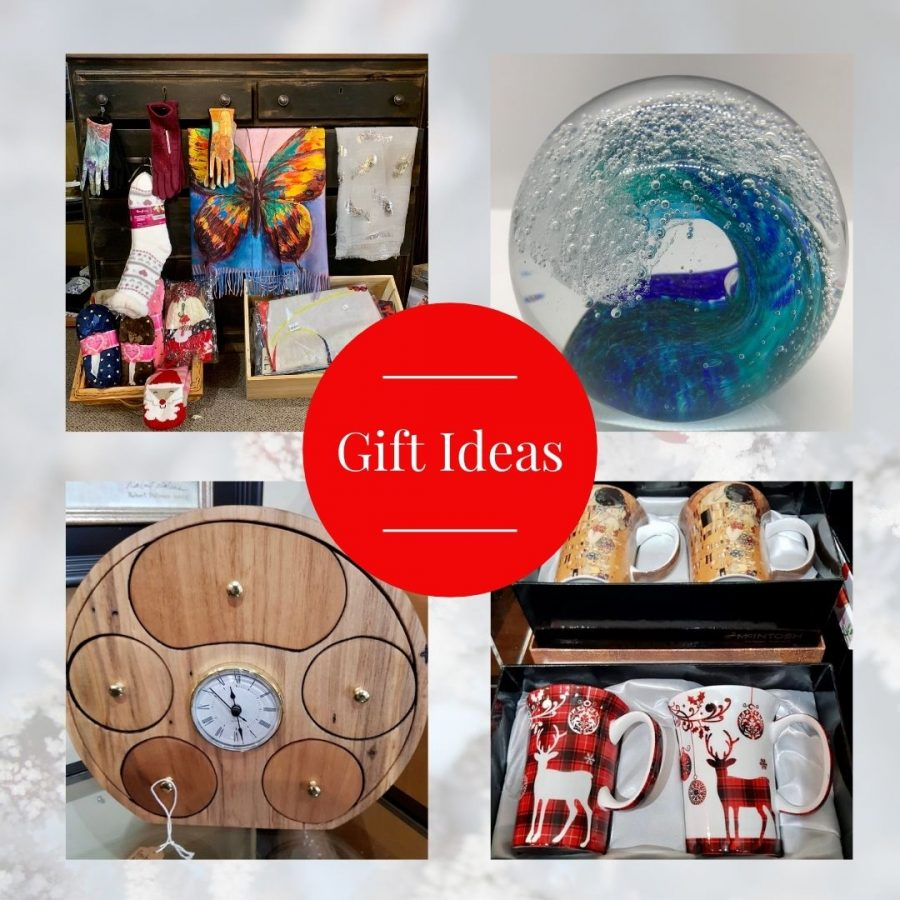 Gift Ideas from the Winter Wonderland Collection