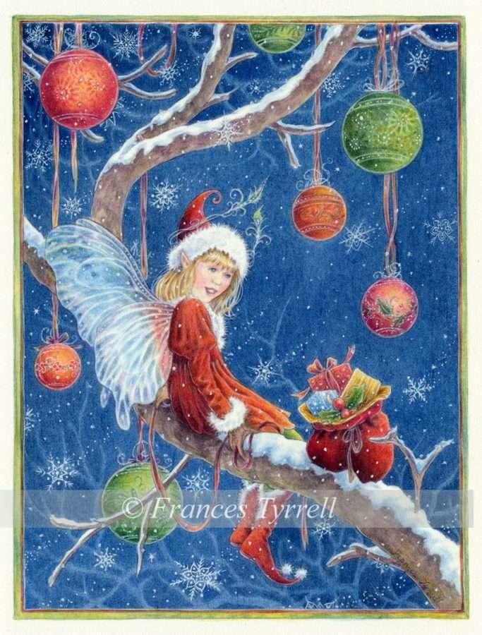 FTyrrell ChristmasFairy 2020c