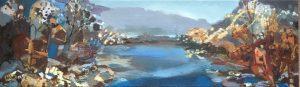 Waters Edge by Tina Newlove