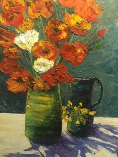 Anniversary by artist Pat McGoey
