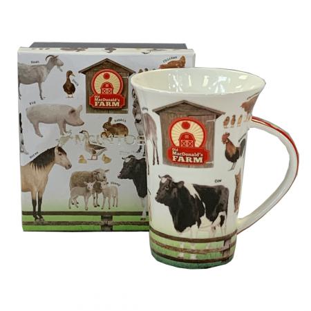 Old MacDonald Farm Mug
