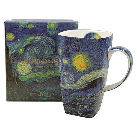 Vincent Van Gogh Starry Night Grande Mug