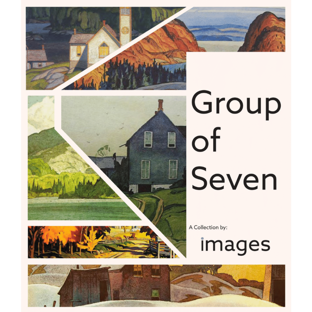 Group of Seven artwork prints available at The Gallery Upstairs